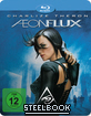 Aeon Flux (Steelbook) Blu-ray