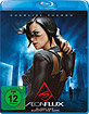 Aeon Flux Blu-ray