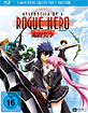 Aesthetica of a Rogue Hero: Vol. 1 - Limited Collector's Edition Blu-ray