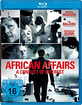 African Affairs: A Conflict of Interest Blu-ray