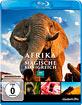 Afrika - Das magische Königreich Blu-ray