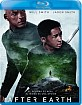 After Earth (ES Import) Blu-ray