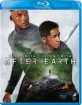 After Earth (SE Import) Blu-ray