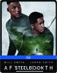 After Earth - Limited Edition Steelbook (FR Import ohne dt. Ton) Blu-ray