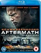 Aftermath (2017) (UK Import ohne dt. Ton) Blu-ray