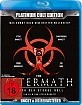 Aftermath - Nach der Stunde Null (Platinum Cult Edition) Blu-ray
