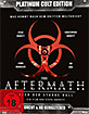 Aftermath - Nach der Stunde Null (Platinum Cult Edition) (Limited Edition) Blu-ray