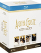 Agatha Christie Mystery Collection (4-Film-Set) (NL Import ohne dt. Ton) Blu-ray