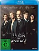 Agatha Christie´s Zeugin der Anklage (TV-Mini-Serie) Blu-ray