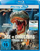 Age of Dinosaurs - Terror in L.A. 3D (Blu-ray 3D) Blu-ray