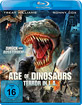 Age of Dinosaurs - Terror in L.A. (Neuauflage) Blu-ray