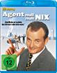 Agent Null Null Nix Blu-ray