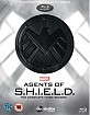 Marvel's Agents Of S.H.I.E.L.D.: The Complete Third Season - Digipak (UK Import ohne dt. Ton) Blu-ray