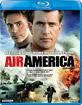 Air America (1990) (Neuauflage) (Region A - CA Import ohne dt. Ton) Blu-ray