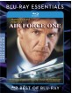 Air Force One (1997) - Blu-ray Essentials Edition (US Import ohne dt. Ton) Blu-ray