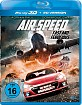 Air Speed - Fast and Ferocious 3D (3D Blu-ray) Blu-ray