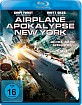 Airplane Apocalypse New York Blu-ray