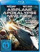 Airplane Apocalypse New York (Neuauflage) Blu-ray