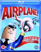 Airplane! (UK Import ohne dt. Ton) Blu-ray