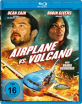 Airplane vs. Volcano Blu-ray