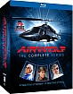 Airwolf - The Complete Series (US Import ohne dt. Ton) Blu-ray