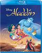 Aladdin (1992) (ES Import) Blu-ray