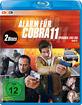Alarm für Cobra 11 - Episoden 242-251 Blu-ray
