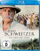 Albert Schweitzer - Ein Leben für Afrika Blu-ray