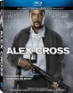 Alex Cross (Blu-ray + Digital Copy + UV Copy) (Region A - US Import ohne dt. Ton) Blu-ray