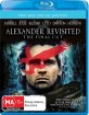 Alexander Revisited - The Final Cut (AU Import ohne dt. Ton) Blu-ray