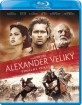 Alexander Veliký  - The Ultimate Cut (CZ Import ohne dt. Ton) Blu-ray