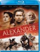 Alexander - The Ultimate Cut (IT Import ohne dt. Ton) Blu-ray