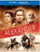 Alexander - The Ultimate Cut (Blu-ray + UV Copy) (US Import ohne dt. Ton) Blu-ray