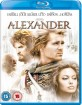 Alexander (2004) (UK Import ohne dt. Ton) Blu-ray
