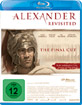 Alexander Revisited - The Final Cut Blu-ray