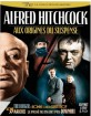 Alfred Hitchcock : Aux origines du suspens (Blu-ray + DVD) (FR Import ohne dt. Ton) Blu-ray