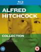 Alfred Hitchcock Collection (UK Import) Blu-ray