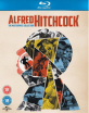 Alfred Hitchcock: The Masterpiece Collection (Standard Edition) (UK Import) Blu-ray