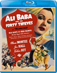 Ali Baba and the Forty Thieves (1944) (UK Import ohne dt. Ton) Blu-ray