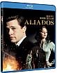 Aliados (2016) (ES Import) Blu-ray