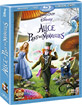 Alice au Pays des Merveilles  / Blu-ray + DVD + Digital Copy (FR Import ohne dt. Ton) Blu-ray