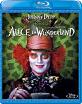 Alice im Wunderland (2010) (CH Import) Blu-ray