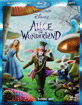 Alice im Wunderland - Special Edition (2010) (CH Import) Blu-ray
