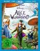 Alice im Wunderland - Special Edition (2010) Blu-ray