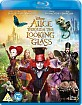 Alice Through the Looking Glass (UK Import) Blu-ray