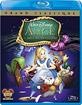 Alice au pays des merveilles (1951) - 60eme Anniversaire (FR Import ohne dt. Ton) Blu-ray