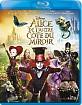 Alice de l'autre côté du miroir (FR Import ohne dt. Ton) Blu-ray