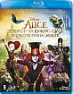 Alice Through the Looking Glass (NL Import ohne dt. Ton) Blu-ray