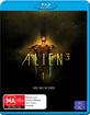 Alien³ (AU Import) Blu-ray