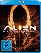 Alien - Die Wiedergeburt Blu-ray